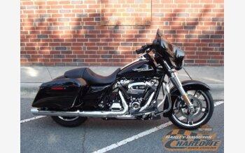 2019 Harley-Davidson Touring Street Glide for sale 200671896
