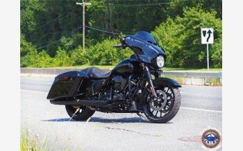 2019 Harley-Davidson Touring Street Glide Special for sale 200724469