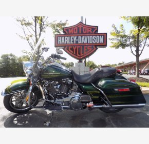 2019 Harley-Davidson Touring for sale 200620449