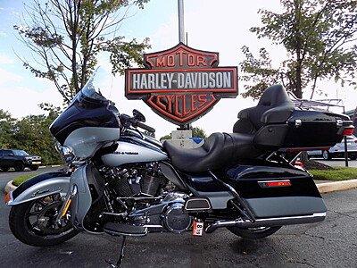 2019 Harley-Davidson Touring for sale 200620452