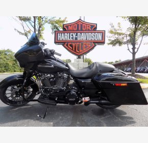 2019 Harley-Davidson Touring for sale 200620460