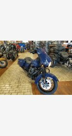 2019 Harley-Davidson Touring for sale 200621799