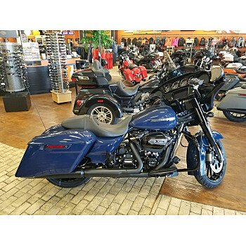 2019 Harley-Davidson Touring for sale 200621799