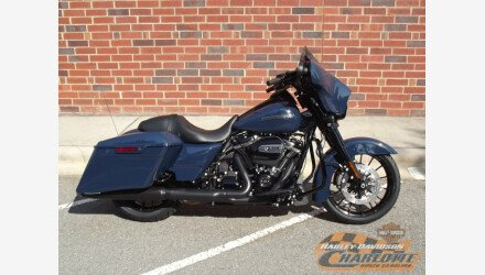2019 Harley-Davidson Touring Street Glide Special for sale 200622561