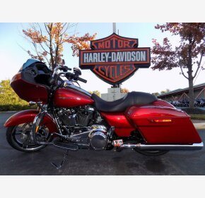 2019 Harley-Davidson Touring for sale 200627410