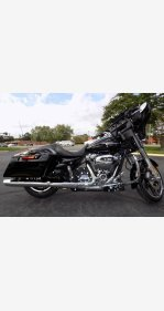 2019 Harley-Davidson Touring for sale 200630320