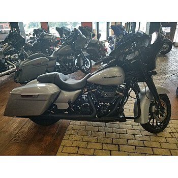 2019 Harley-Davidson Touring for sale 200631911
