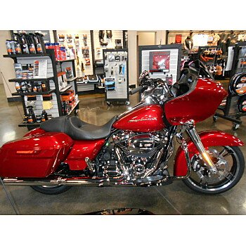 2019 Harley-Davidson Touring for sale 200635029