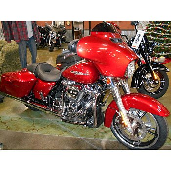 2019 Harley-Davidson Touring for sale 200635035