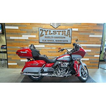 2019 Harley-Davidson Touring Road Glide Ultra for sale 200643615