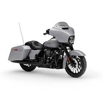 2019 Harley-Davidson Touring Street Glide Special for sale 200644108