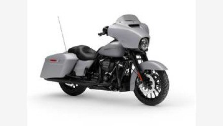 2019 Harley-Davidson Touring Street Glide Special for sale 200644136