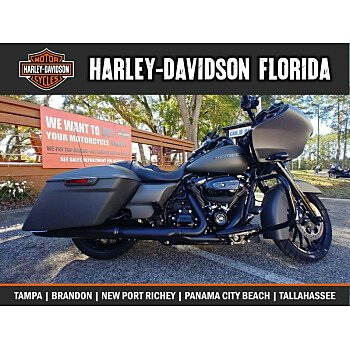 2019 Harley-Davidson Touring Road Glide Special for sale 200645714