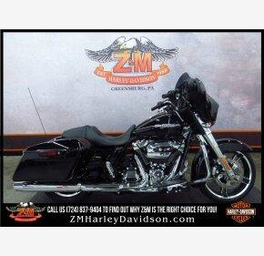 2019 Harley-Davidson Touring for sale 200654005