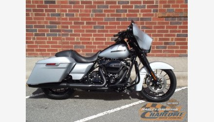 2019 Harley-Davidson Touring Street Glide Special for sale 200657353