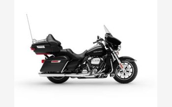 2019 Harley-Davidson Touring Ultra Limited Low for sale 200670900