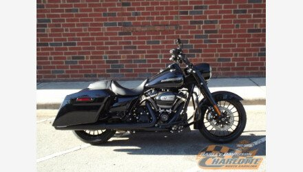 2019 Harley-Davidson Touring Road King Special for sale 200677267