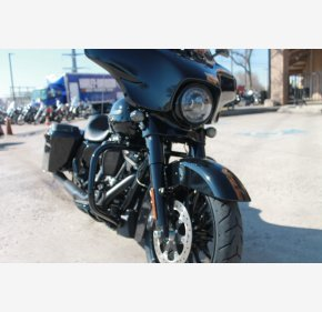 2019 Harley-Davidson Touring Street Glide Special for sale 200682088