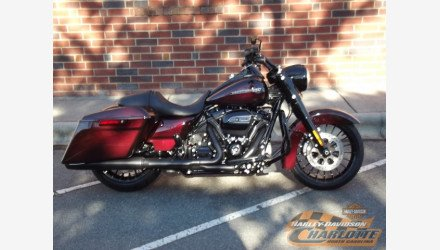 2019 Harley-Davidson Touring Road King Special for sale 200686733