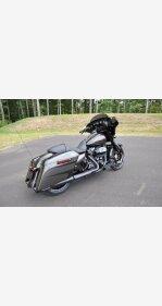 2019 Harley-Davidson Touring for sale 200691722