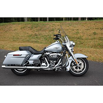 2019 Harley-Davidson Touring for sale 200691736
