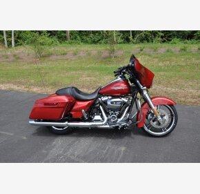 2019 Harley-Davidson Touring for sale 200691742