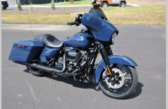 2019 Harley-Davidson Touring for sale 200691745