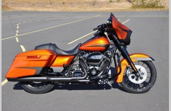 2019 Harley-Davidson Touring for sale 200691805