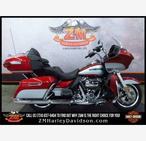 2019 Harley-Davidson Touring for sale 200695569