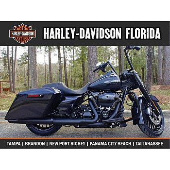 2019 Harley-Davidson Touring Road King Special for sale 200704572