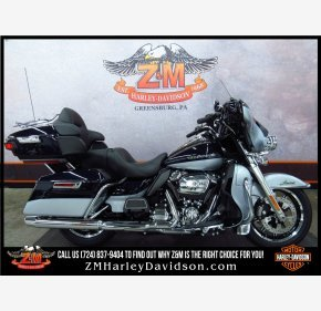 2019 Harley-Davidson Touring for sale 200707278
