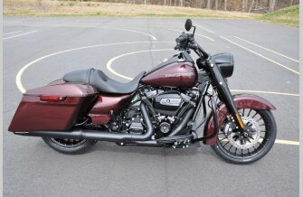 2019 Harley-Davidson Touring for sale 200710748
