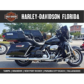 2019 Harley-Davidson Touring Ultra Limited for sale 200718773
