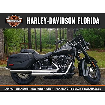 2019 Harley-Davidson Touring Heritage Classic for sale 200721163
