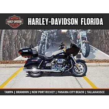 2019 Harley-Davidson Touring Road Glide Ultra for sale 200728708