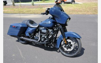 2019 Harley-Davidson Touring for sale 200732172