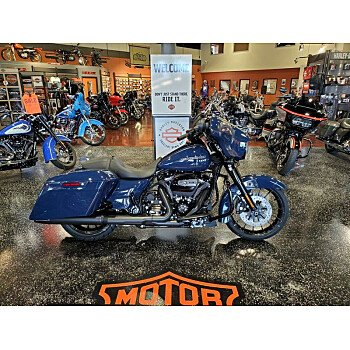2019 Harley-Davidson Touring for sale 200737209