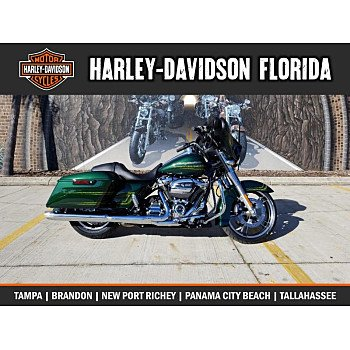 2019 Harley-Davidson Touring Street Glide for sale 200748404