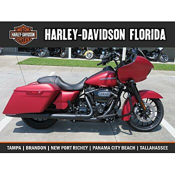 2019 Harley-Davidson Touring Road Glide Special for sale 200753311