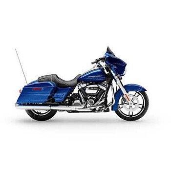2019 Harley-Davidson Touring for sale 200773794