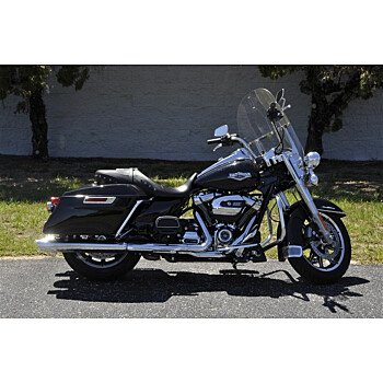 2019 Harley-Davidson Touring Road King for sale 200781598