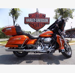 2019 Harley-Davidson Touring Ultra Limited for sale 200783531