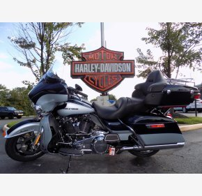2019 Harley-Davidson Touring Ultra Limited for sale 200783536