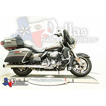 2019 Harley-Davidson Touring Ultra Limited for sale 200802709