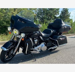 2019 Harley-Davidson Touring for sale 200809970