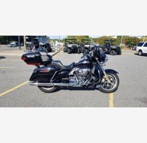 2019 Harley-Davidson Touring for sale 200810967
