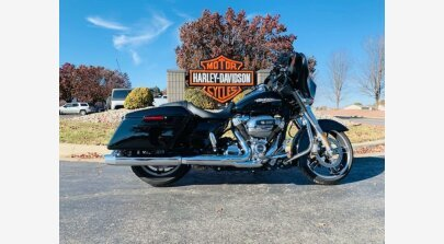 2019 Harley-Davidson Touring Street Glide for sale 200818305