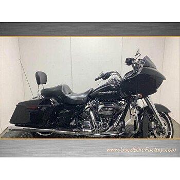 2019 Harley-Davidson Touring for sale 200847800