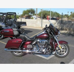 2019 Harley-Davidson Touring Electra Glide Ultra Classic for sale 200851213