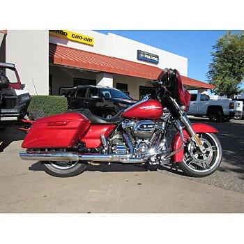 2019 Harley-Davidson Touring Street Glide for sale 200852638